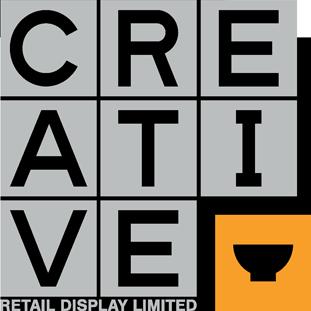 Creative Retail Display